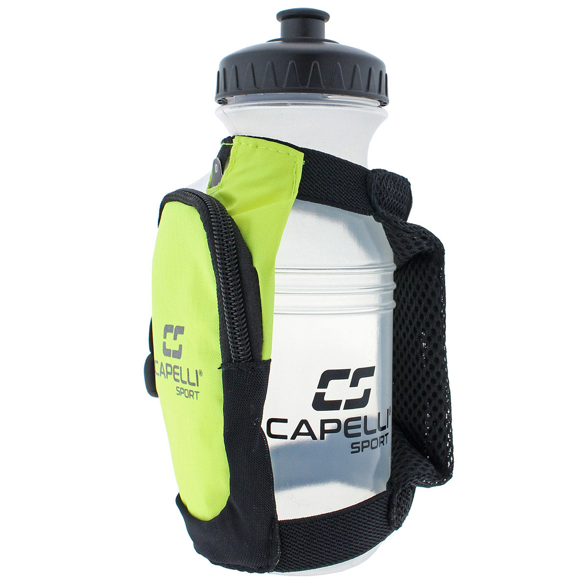 Capelli Sport Juno Grab and Go Performance Water Bottle