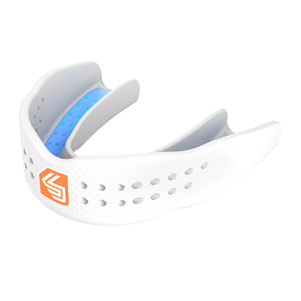 Shock Doctor Adult SuperFit Strapless Mouthguard