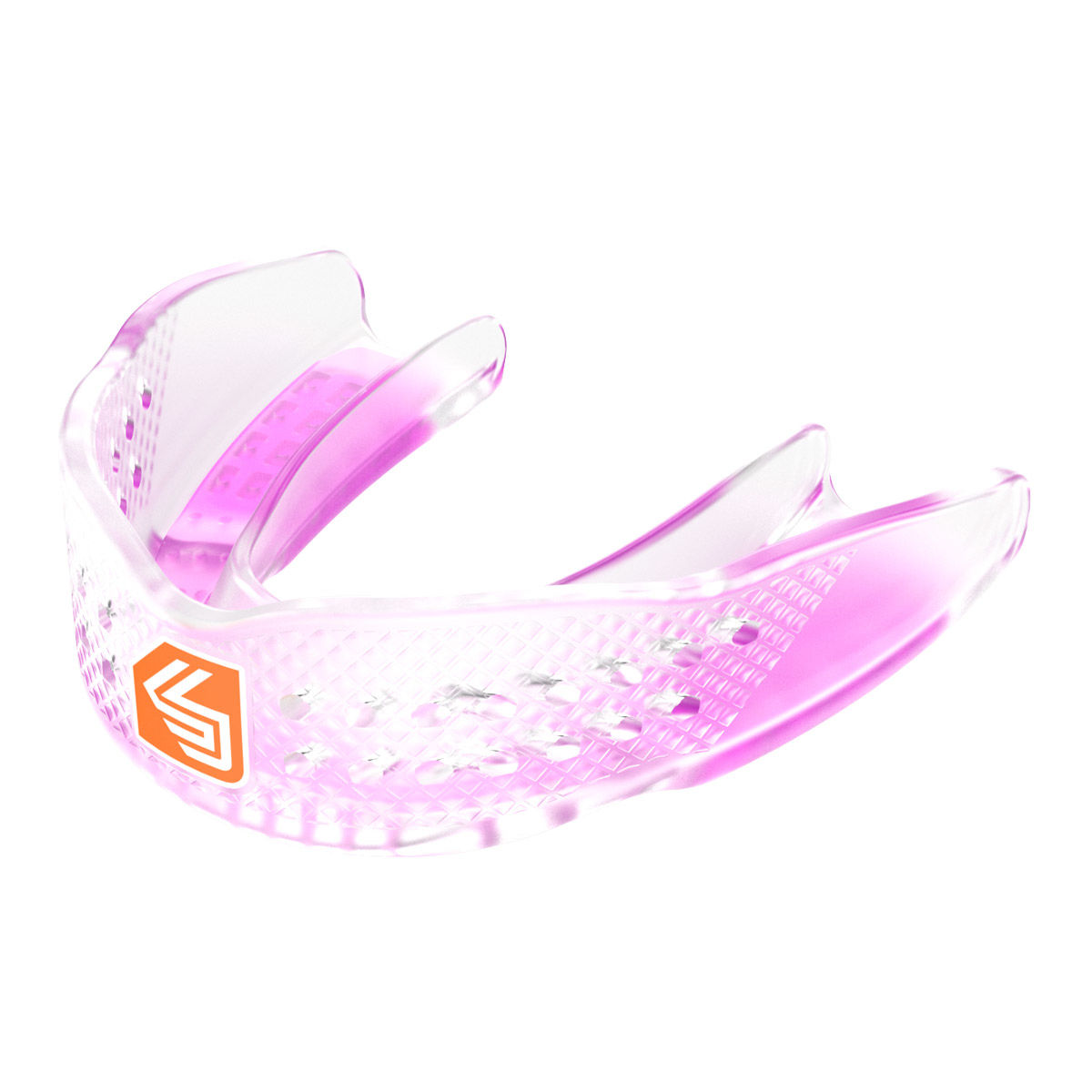 Shock Doctor Womens SuperFit Basketball Mouthguard