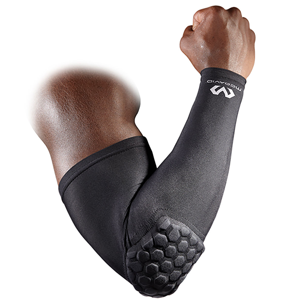 McDavid Hexpad Youth Shooter Arm Sleeve