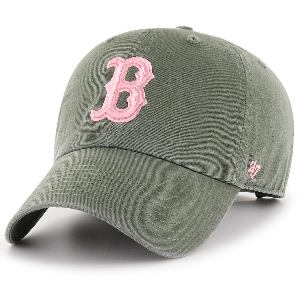 Boston Red Sox Adult Cleanup Hat
