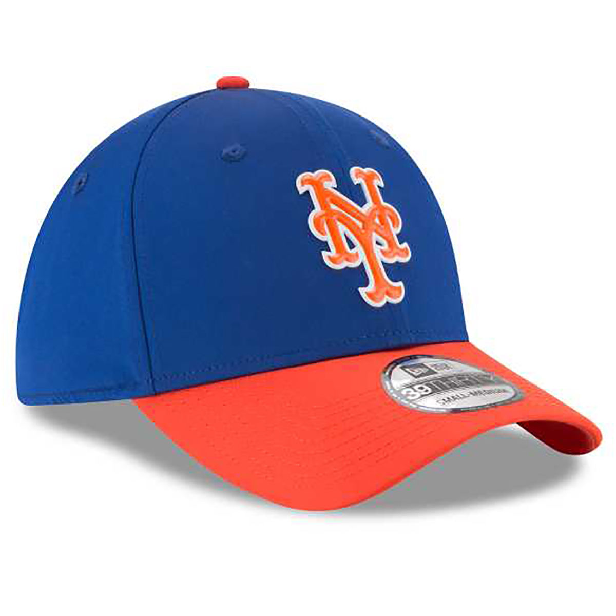 New York Mets Adult 2018 Batting Practice 39THIRTY Fitted Hat