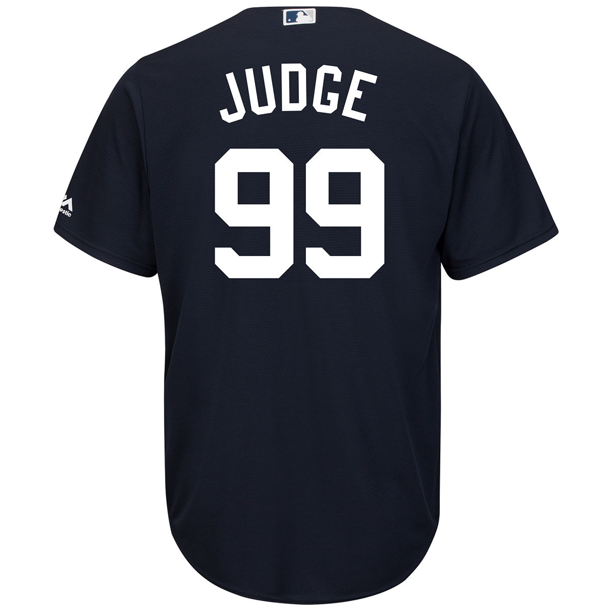 New York Yankees Adult Aaron Judge Jersey