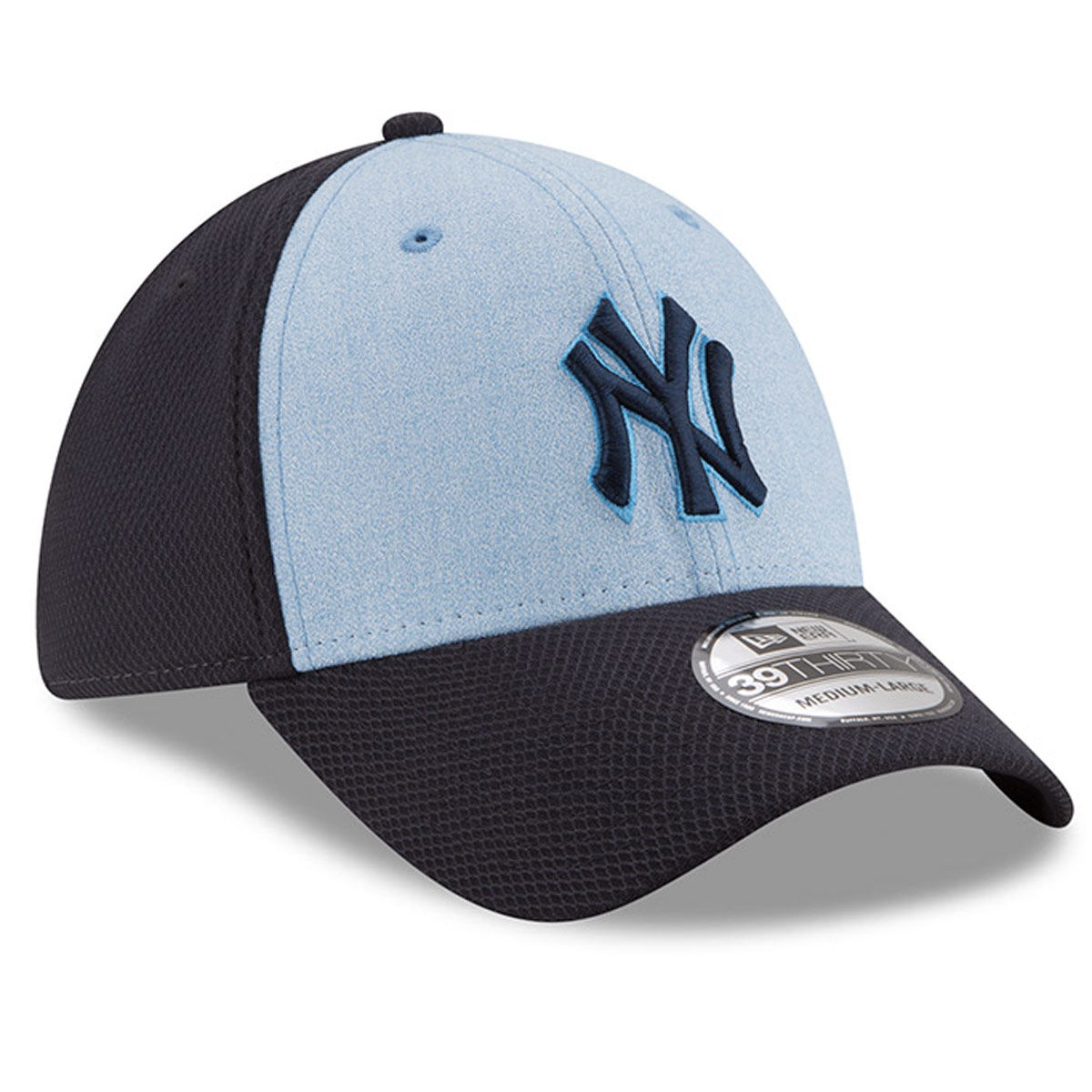 New York Yankees Adult 2018 Father's Day 39THIRTY Cap