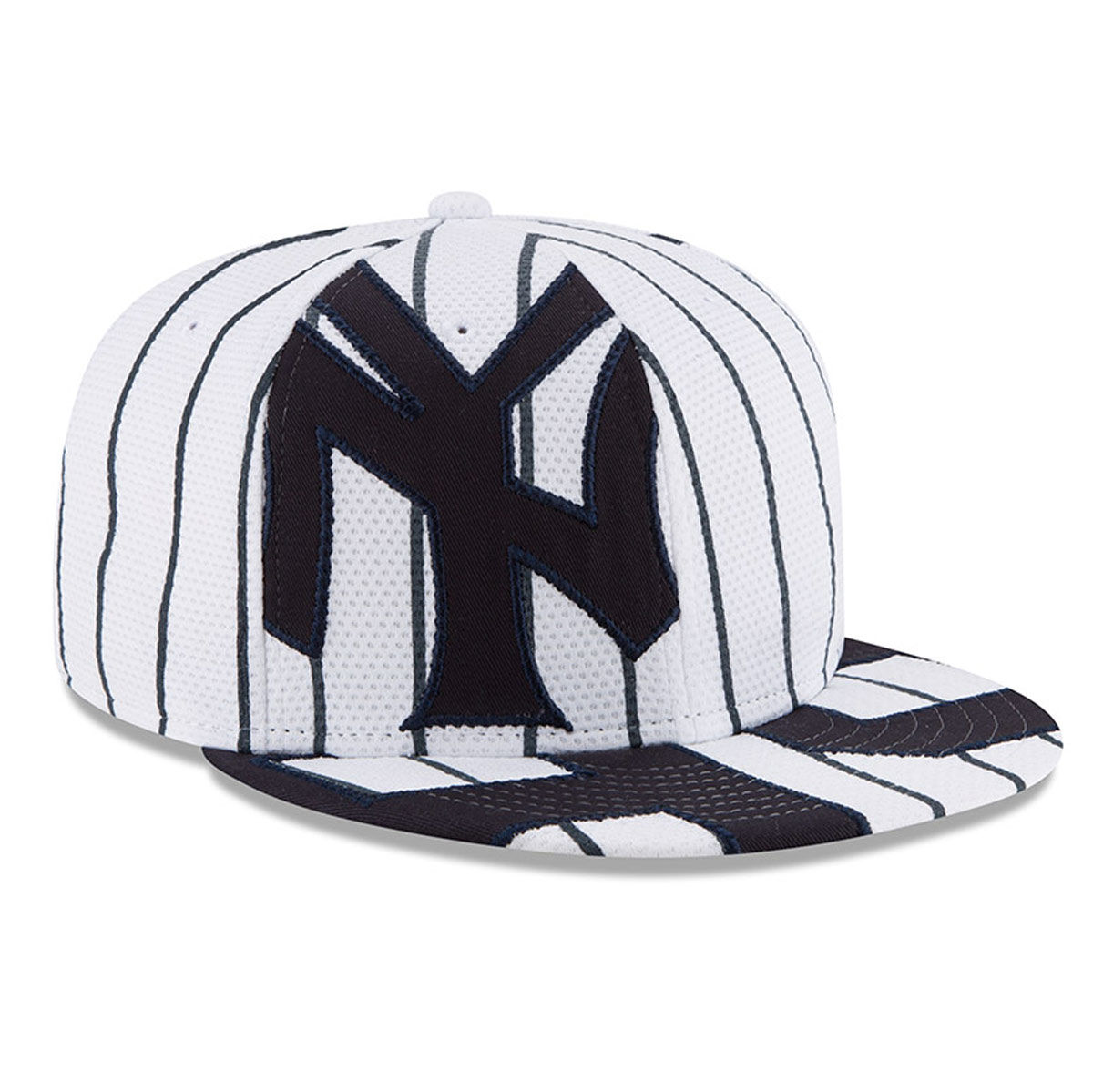New York Yankees Adult Aaron Judge Snapback Hat