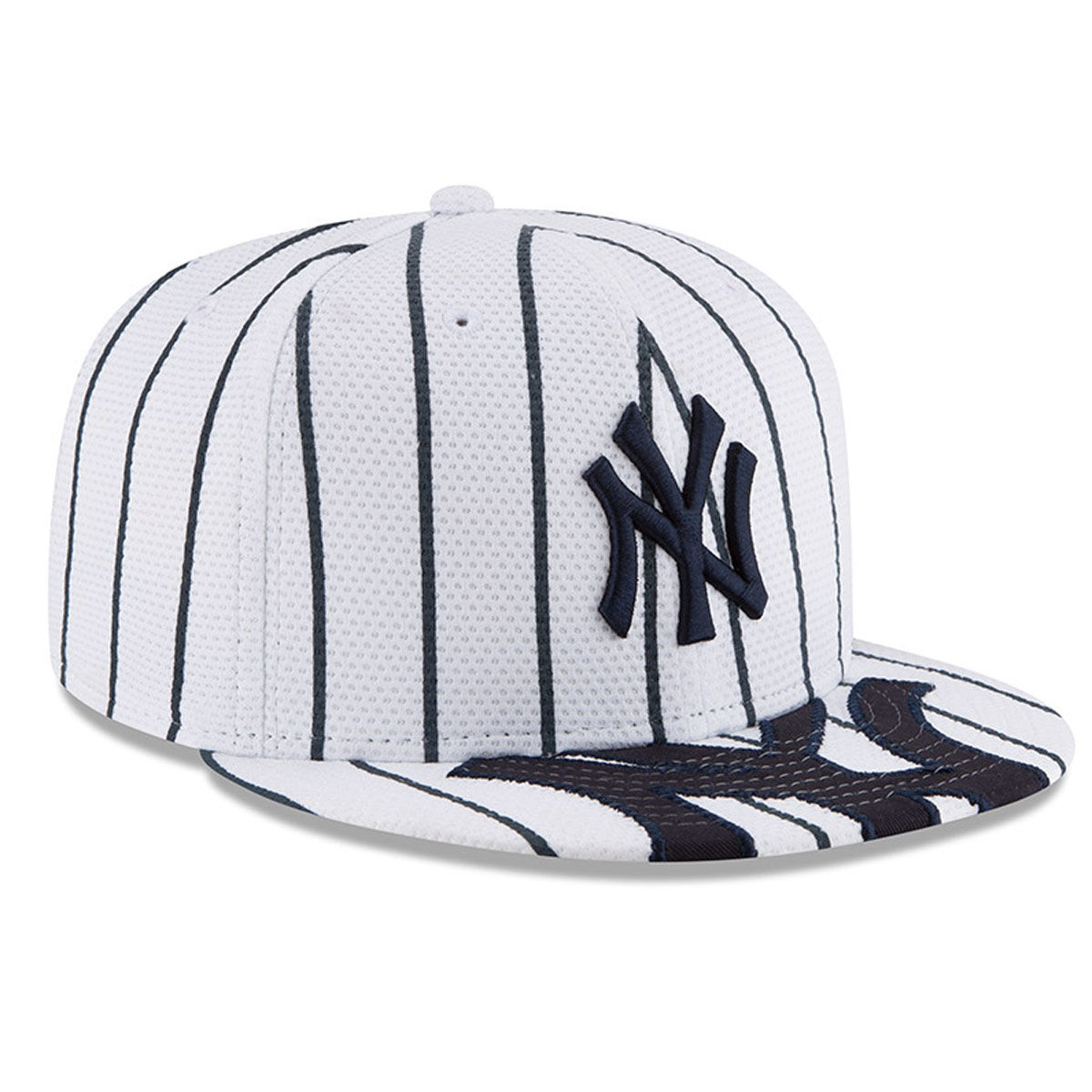 New York Yankees Adult Gary Sanchez Snapback Hat