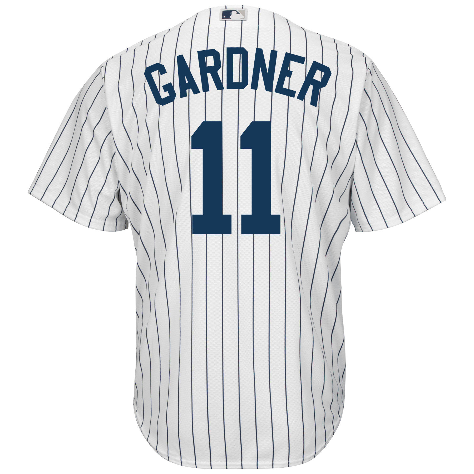 New York Yankees Brett Gardner Adult Cool Base Replica Jersey