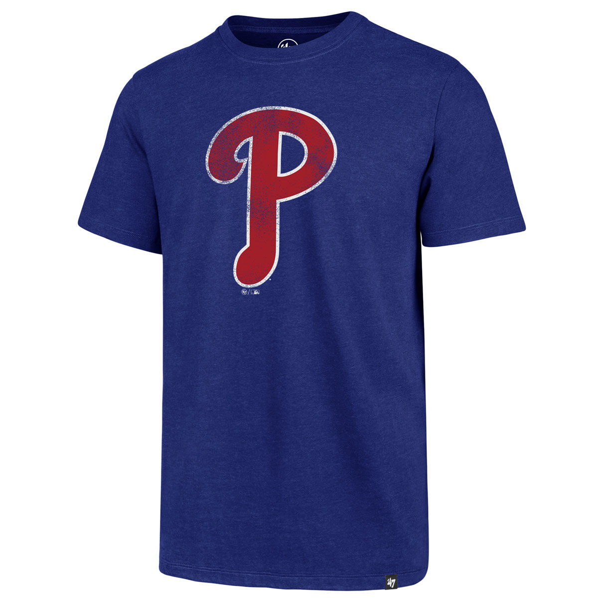 Philadelphia Phillies Primary Logo T-Shirt