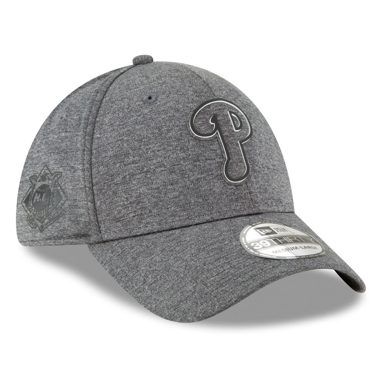 Philadelphia Phillies Clubhouse Collection 39THIRTY Flex Hat