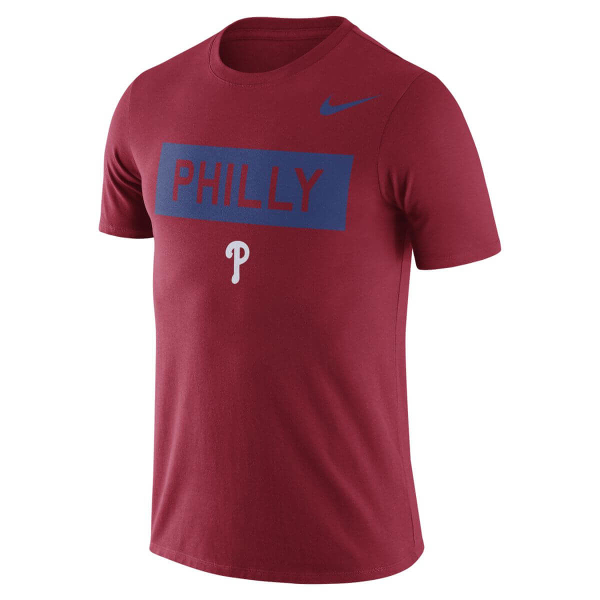 Philadelphia Phillies Adult Philly T-Shirt