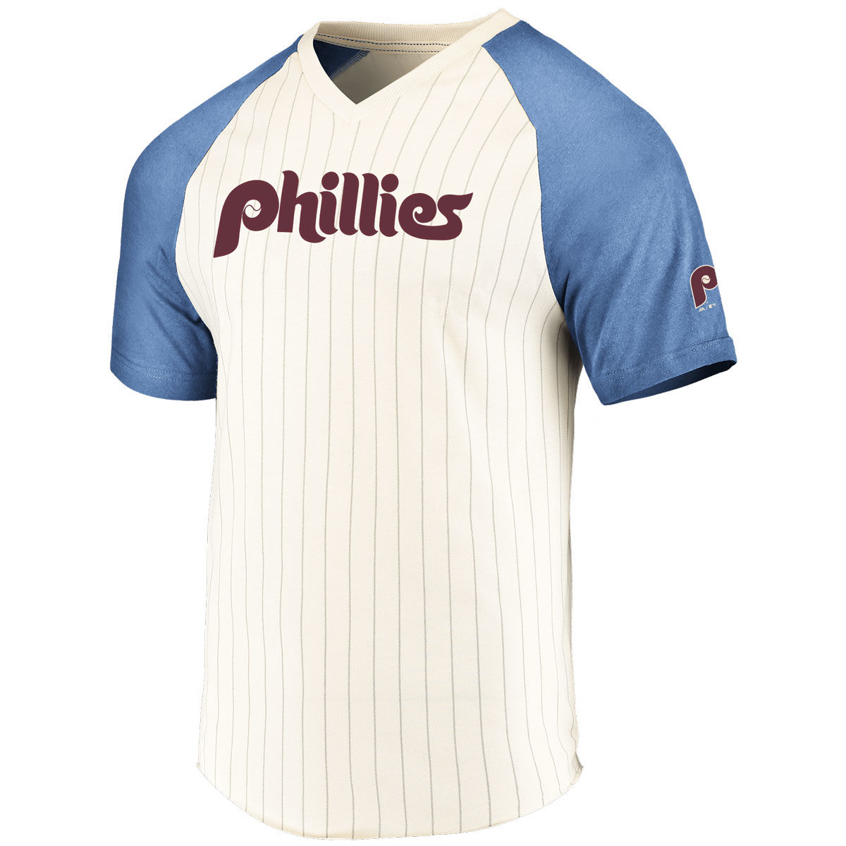 Philadelphia Phillies Adult Cooperstown T-Shirt