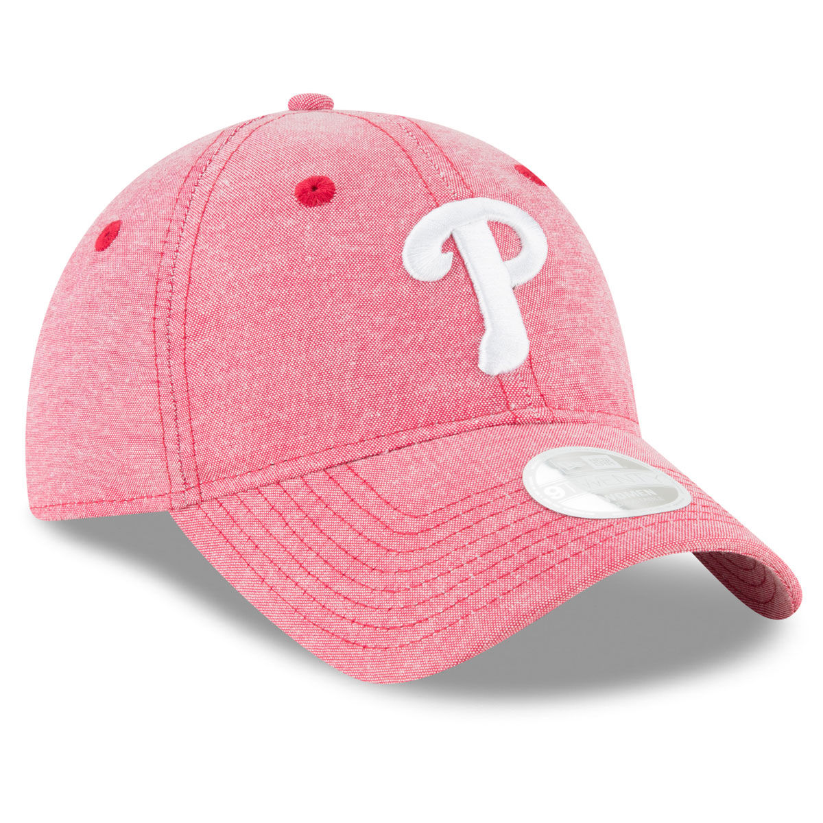 Philadelphia Phillies Womens Linen 9TWENTY Hat