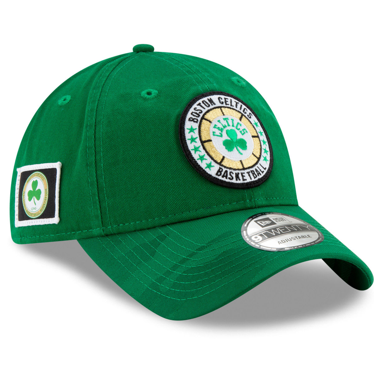 Boston Celtics Adult 9TWENTY Tip Off Hat