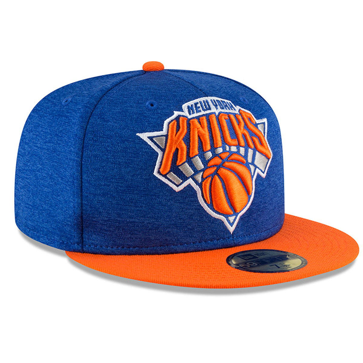 New York Knicks Adult 59FIFTY Fitted Hat