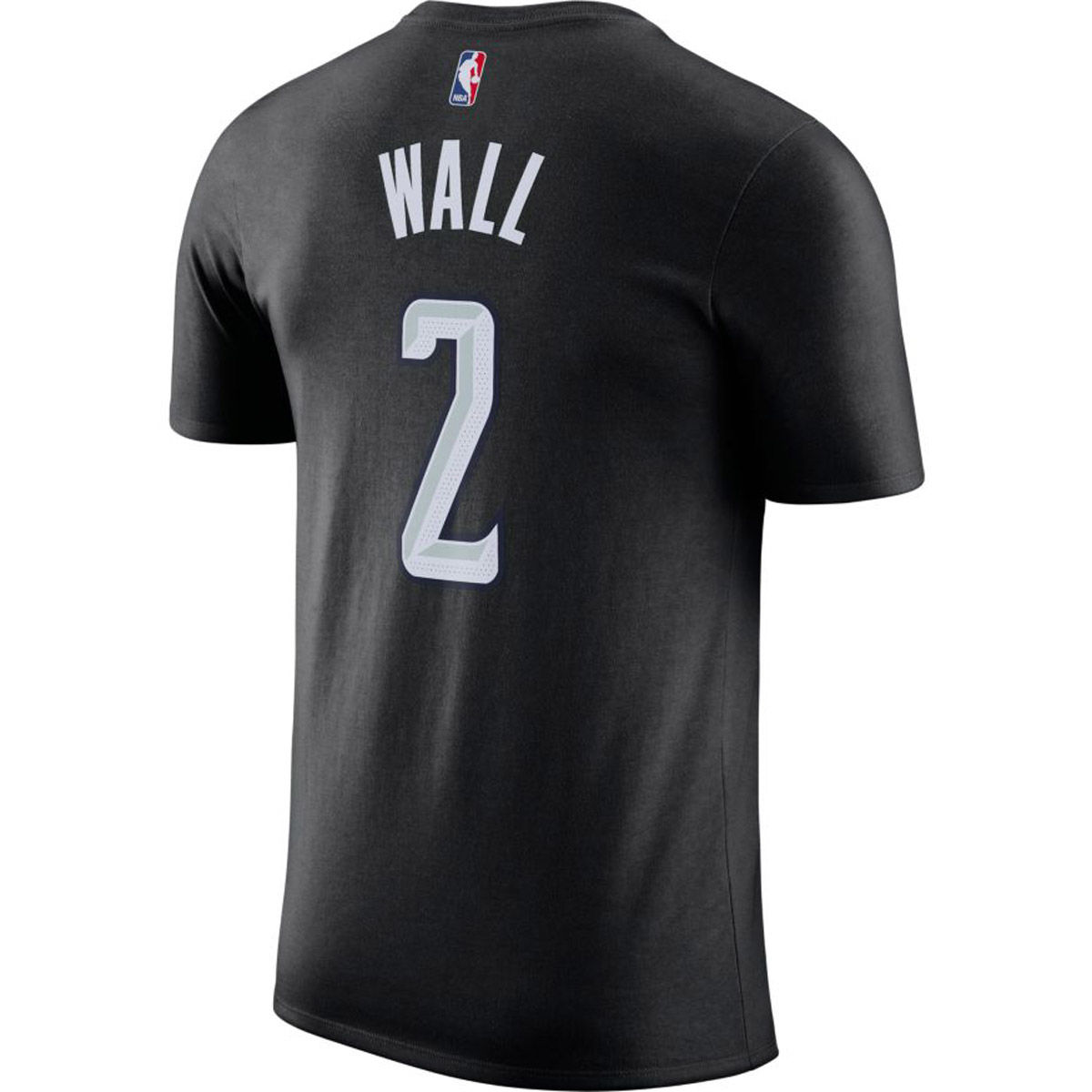 Washington Wizards Adult John Wall City Edition Name & Number T-Shirt