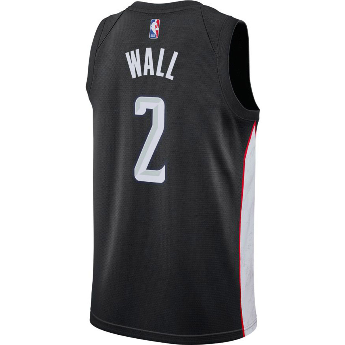 Washington Wizards Adult John Wall City Edition Jersey