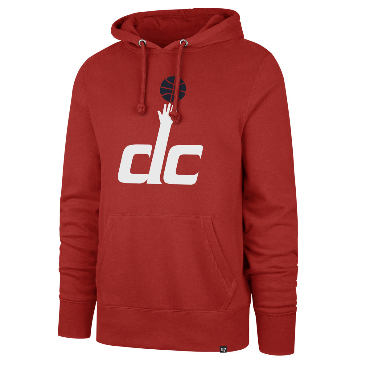 Washington Wizards Adult Hoodie