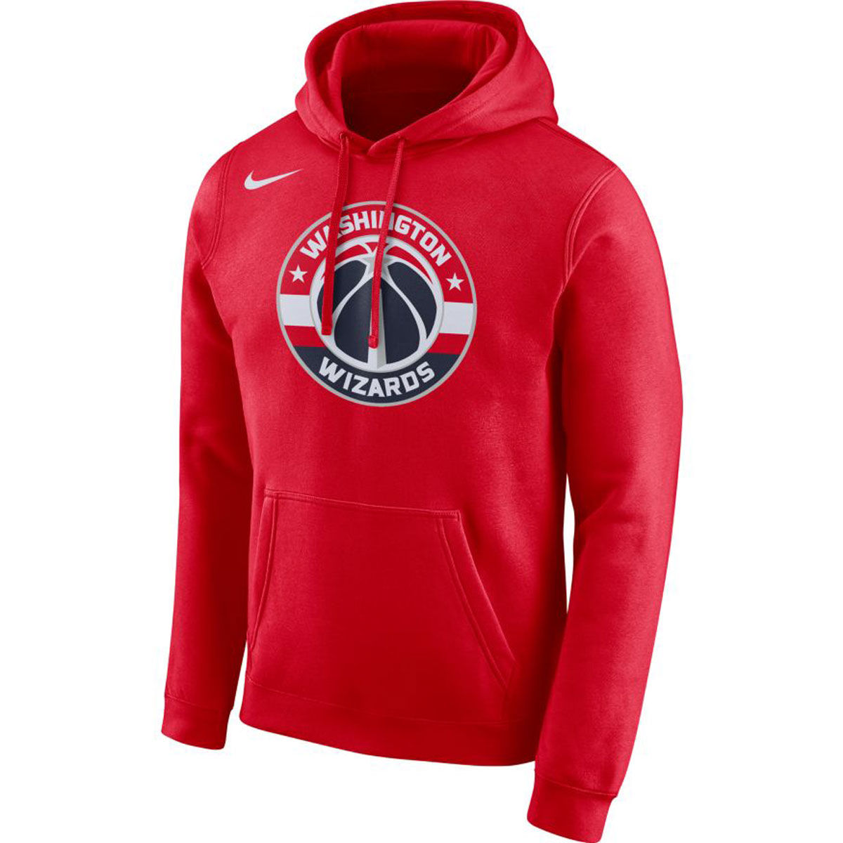 Washington Wizards Adult Logo Hoodie