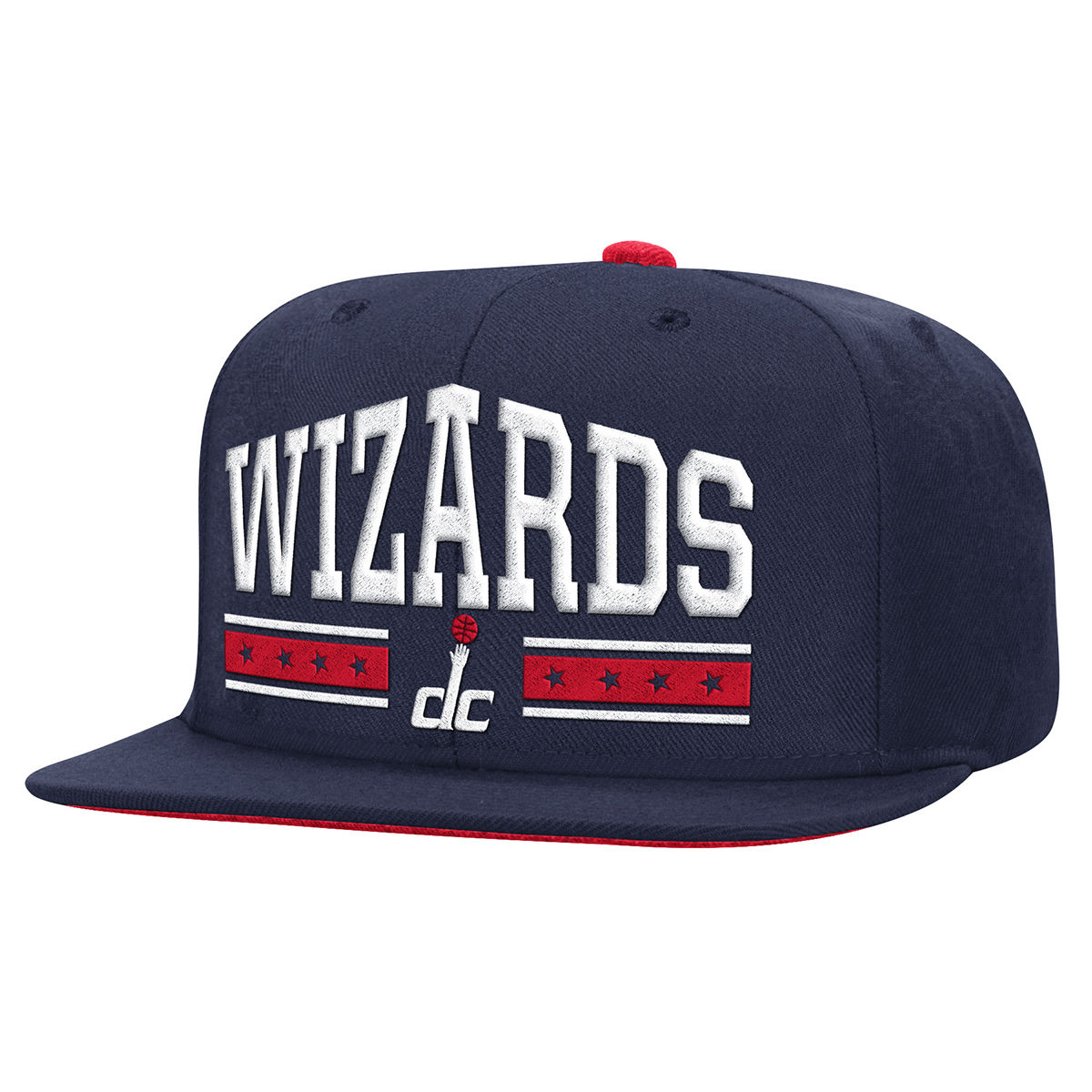 Washington Wizards Adult VM01Z Snapback Hat