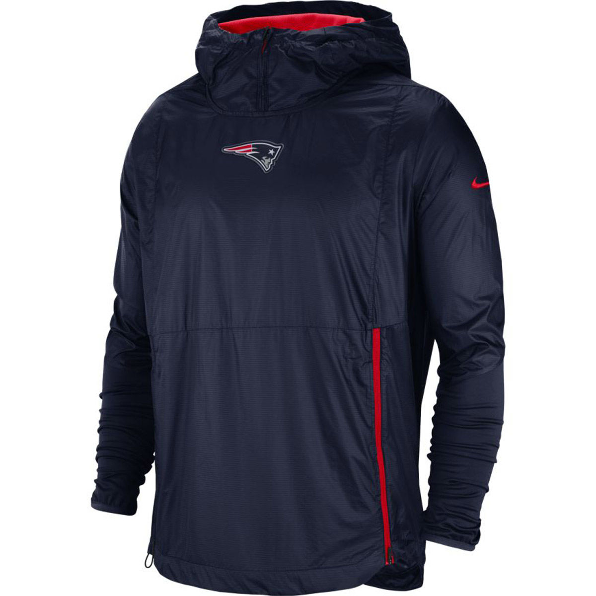 New England Patriots 2018 Adult Fly Jacket