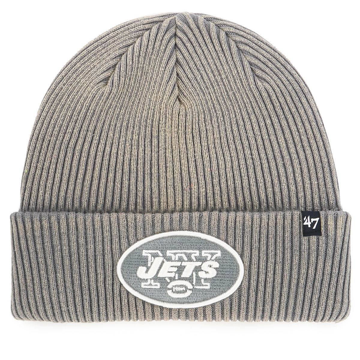 New York Jets Adult 2018 Northwood Cuff Knit Hat