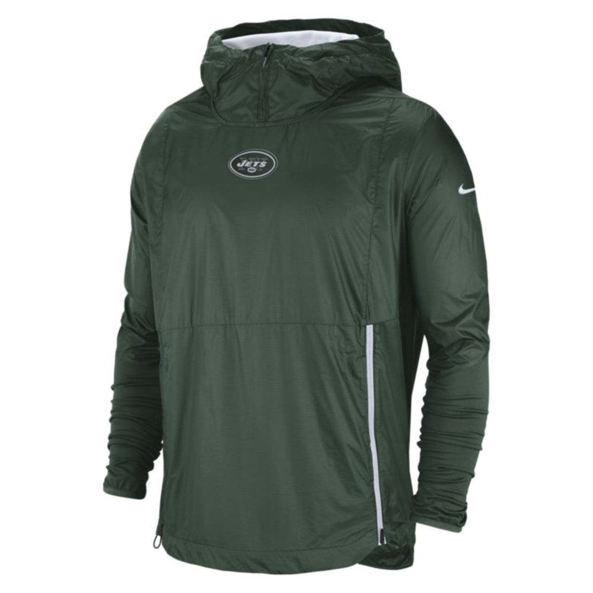 New York Jets Adult 2018 Fly Jacket
