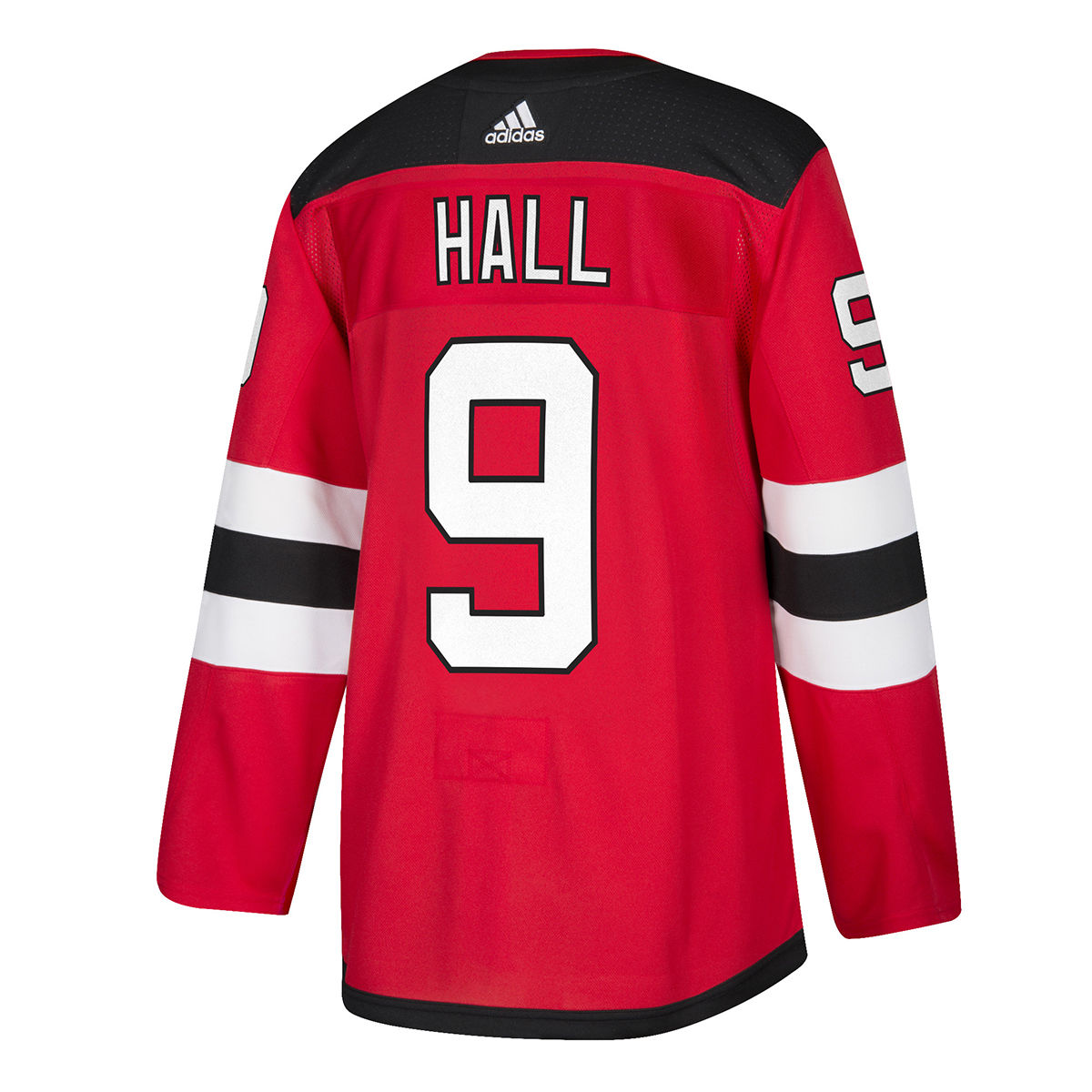 New Jersey Devils Adult Taylor Hall Authentic Jersey