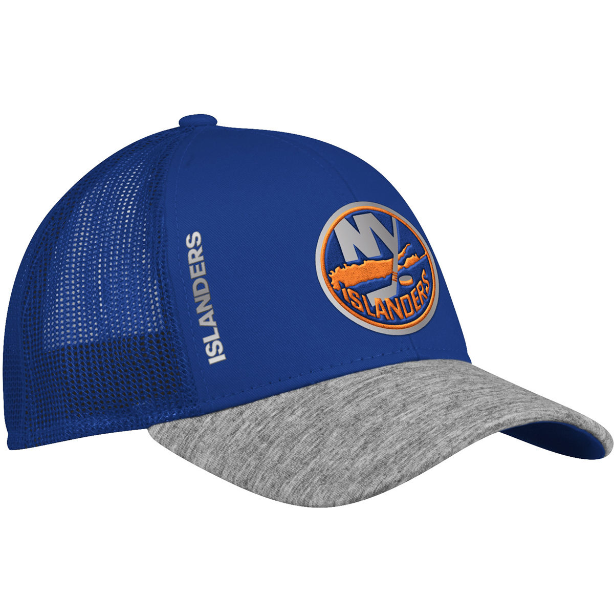 New York Islanders Adult 2017 Start Season Hat