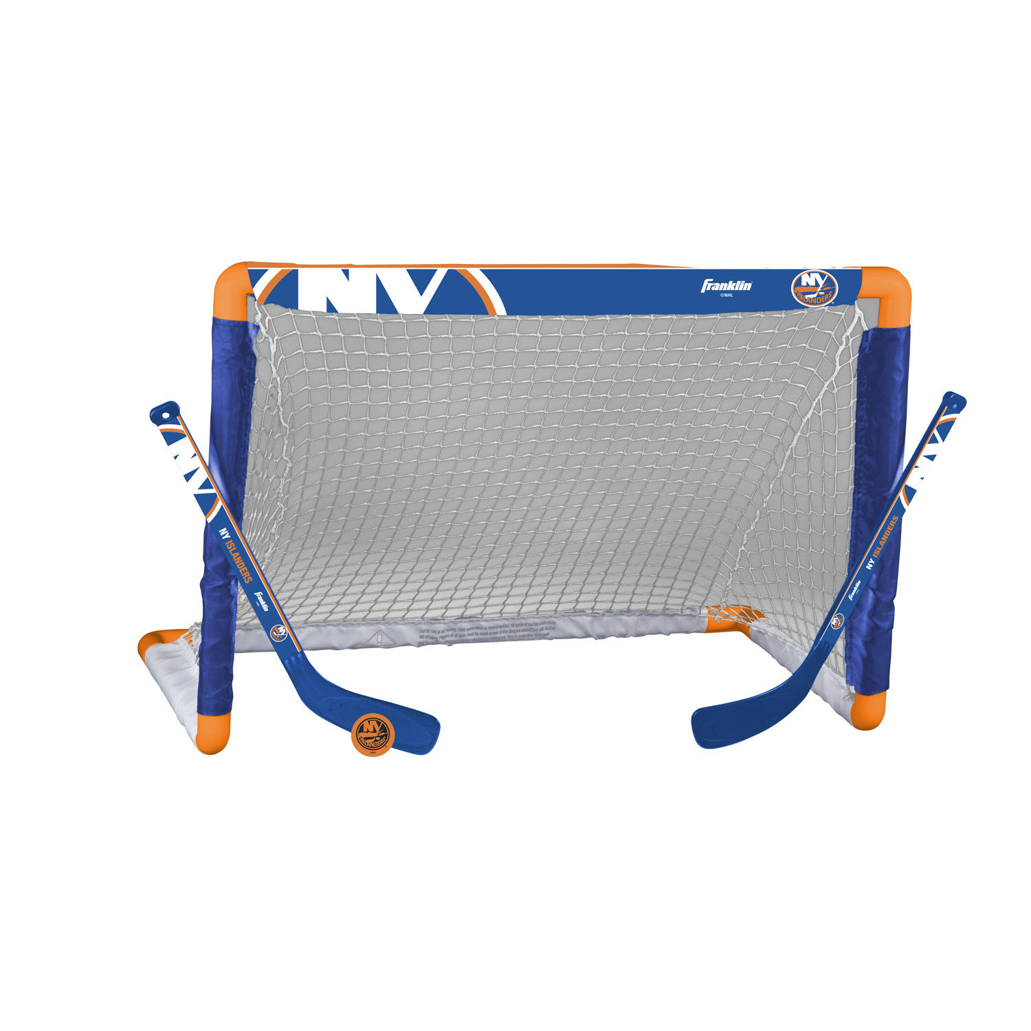 New York Islanders Mini Hockey Set