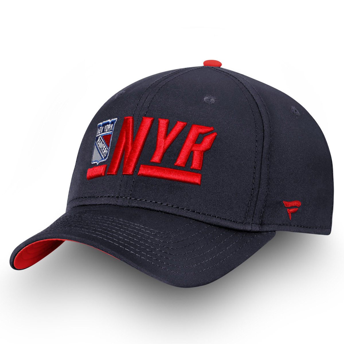 New York Rangers Authentic Pro Adjustable Hat