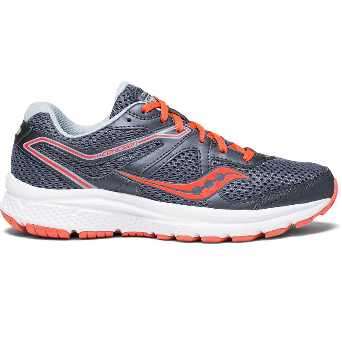 Saucony Cohesion 11 Womens Running Shoe