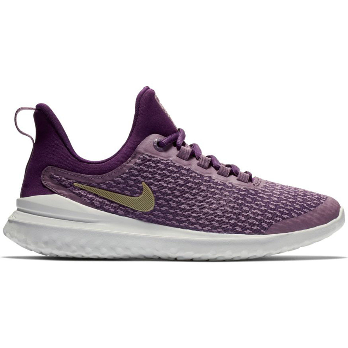 Nike Renew Rival Big Kid Girls Running Shoe