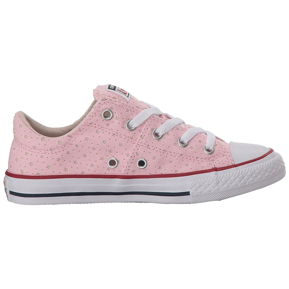 Converse Chuck Taylor All Star Madison Ox Pre School Kids Casual Shoe