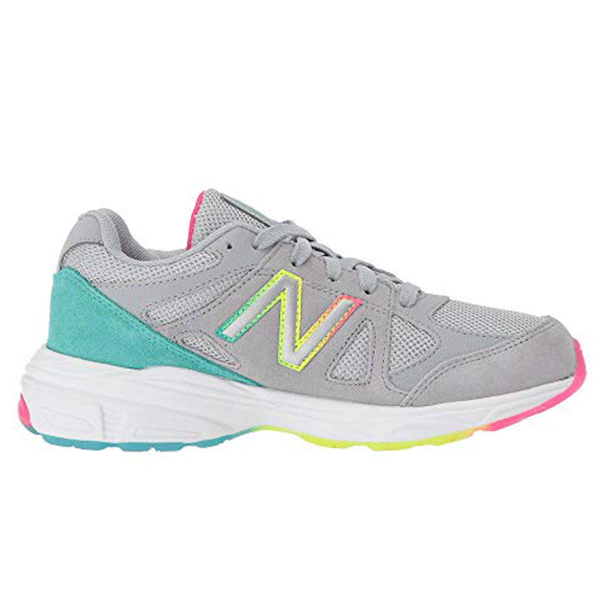 New Balance 888 Big Kid Girls Casual Shoe