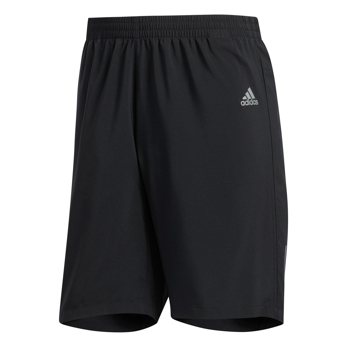 adidas Mens 9 Inch Run Short