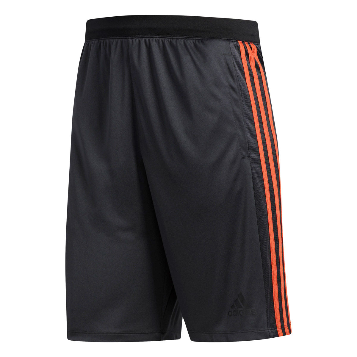 adidas Design 2 Move 3 Stripes Mens Short