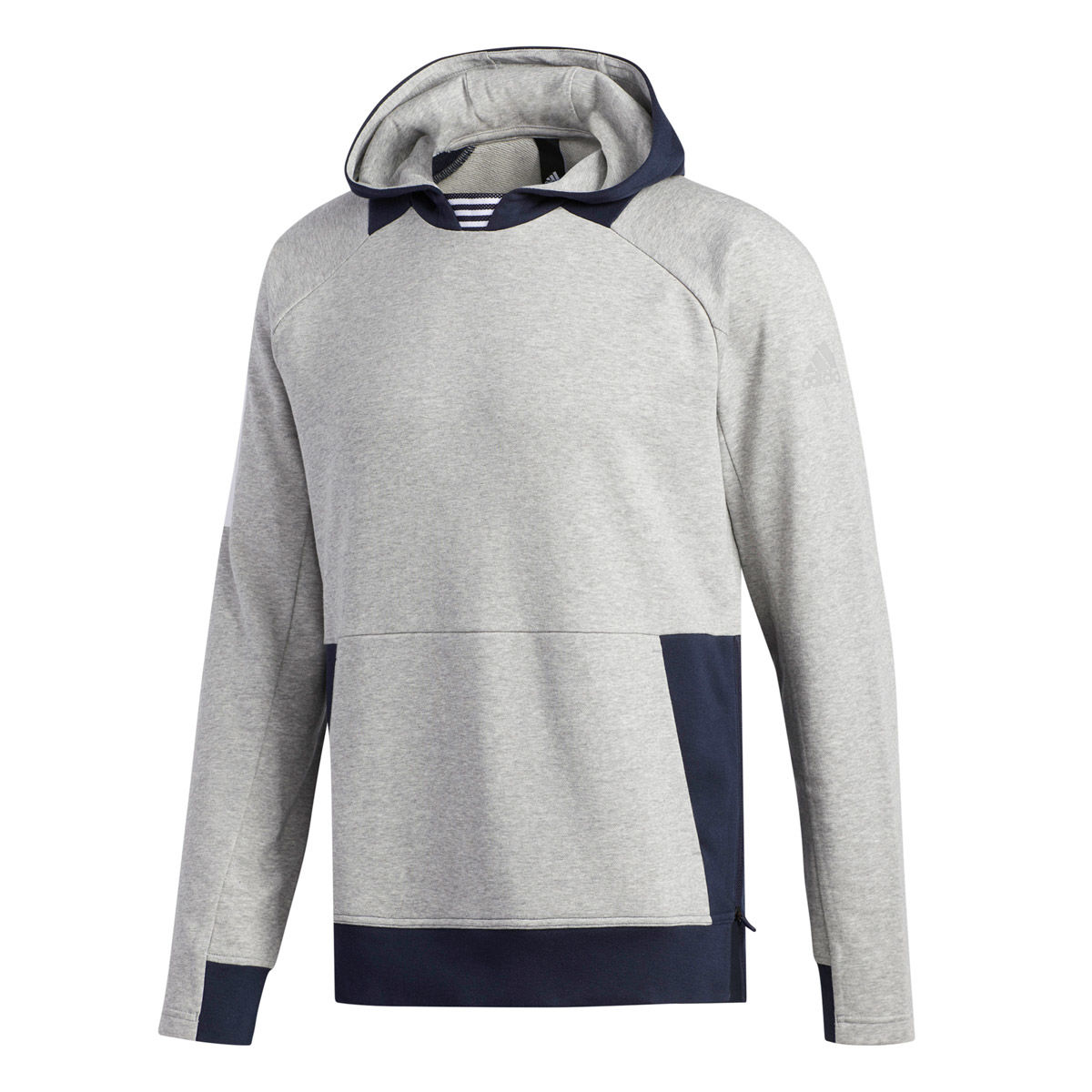 adidas Sport To Street Mens Pullover Hoodie