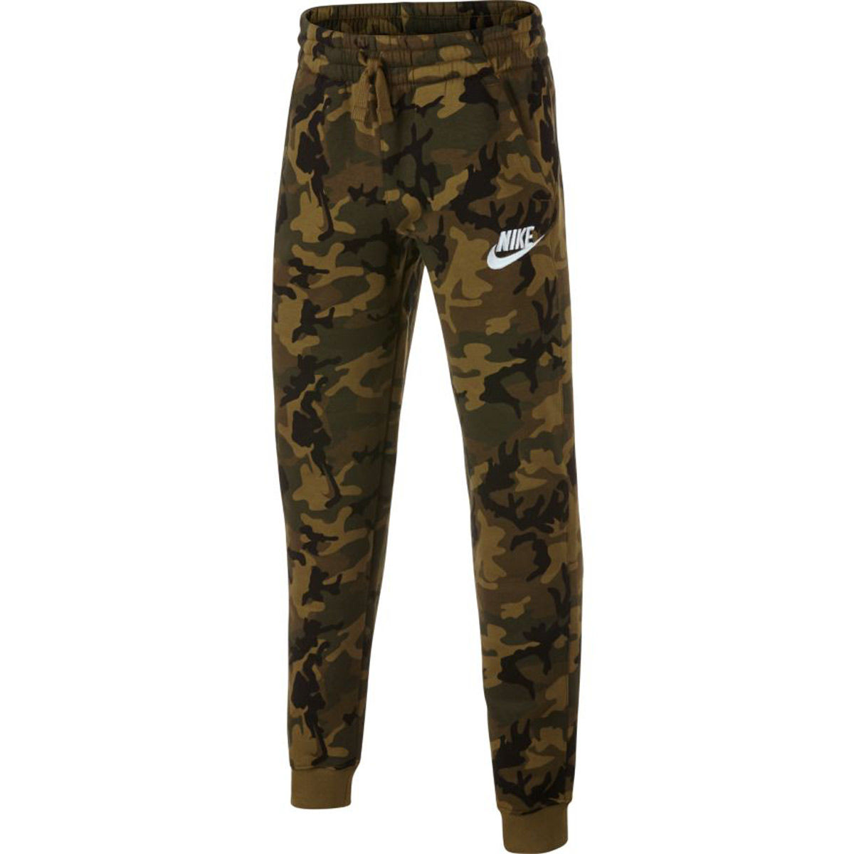 Nike Club Fleece Boys Jogger