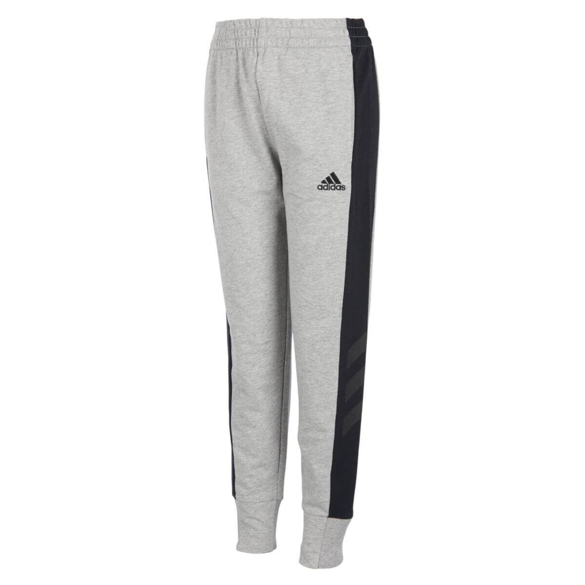 adidas Altitude Boys Heather Jogger [MSRP: $40.00]
