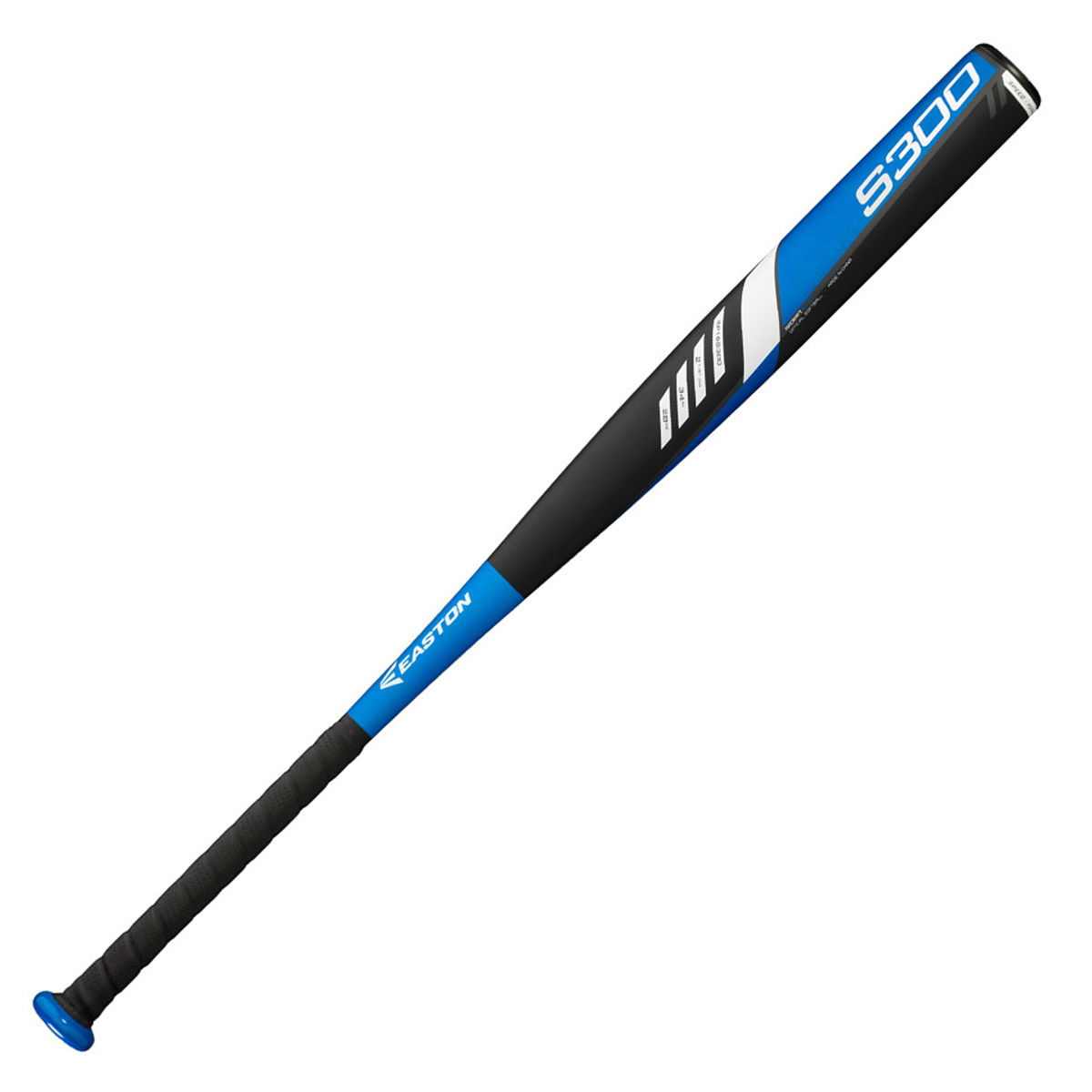 Easton S300 Speed Brigade ASA/USSSA Balance Slowpitch Softball Bat