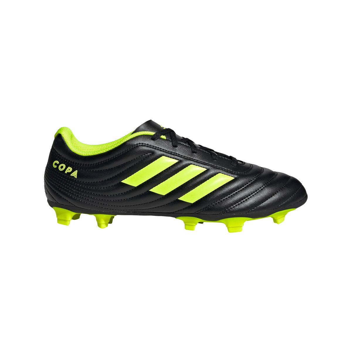 adidas Copa 19.4 Flexible Ground Mens Soccer Cleat