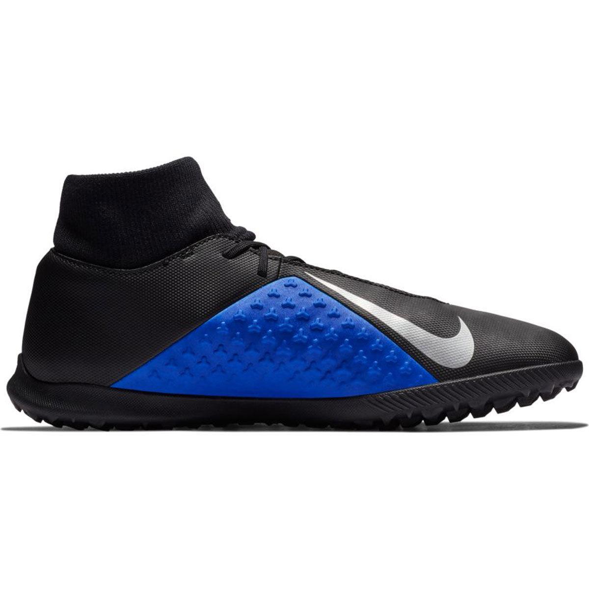 Nike Phantom Vision Club Dynamic Fit Mens Turf Soccer Cleat