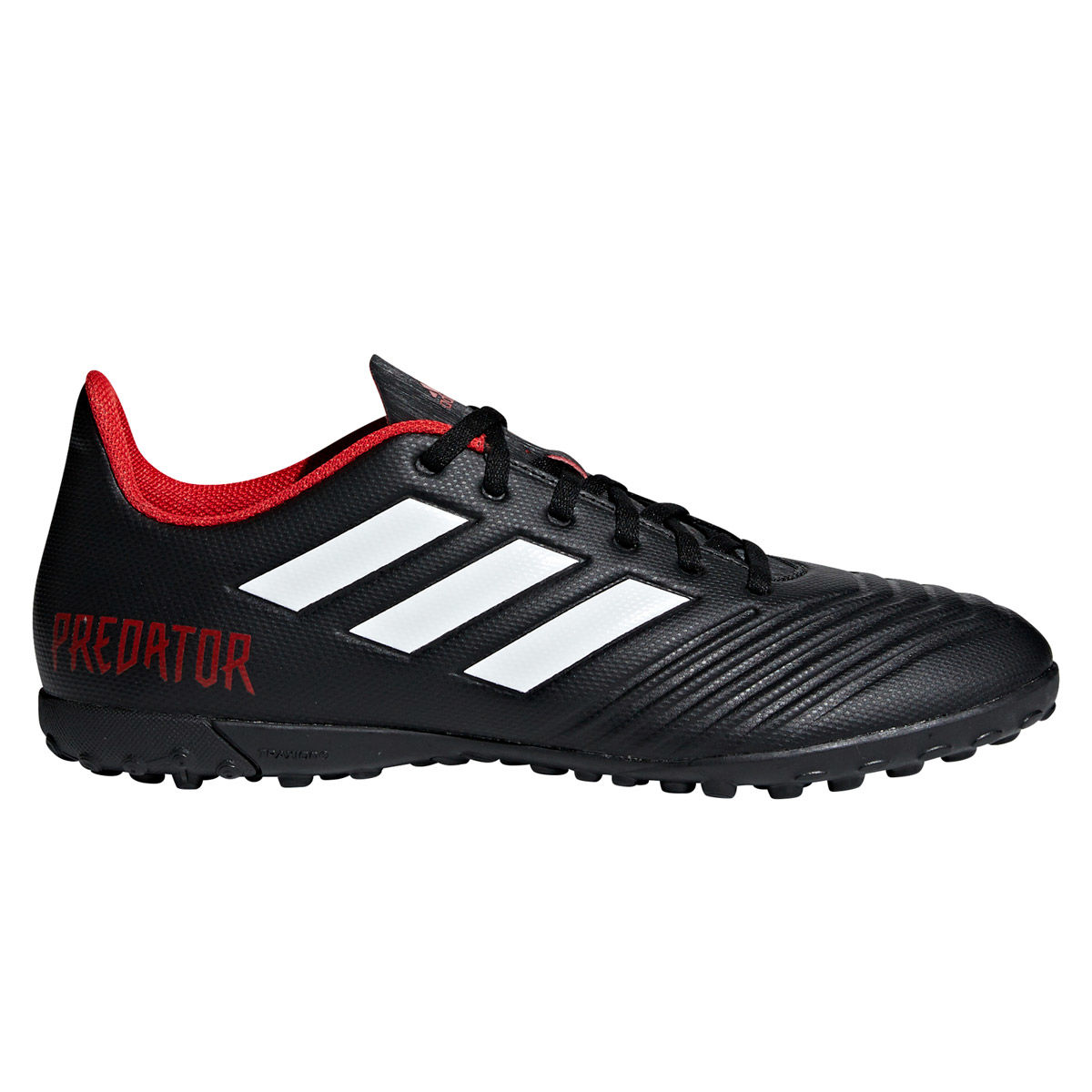 adidas Predator 18.4 Mens Soccer Cleat