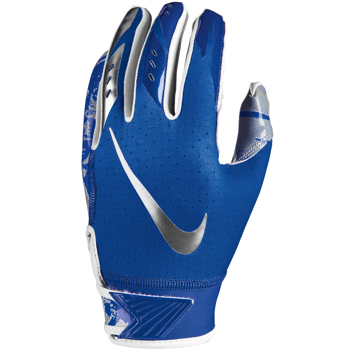 Nike Vapor Jet 5.0 Youth Receiver Football Gloves