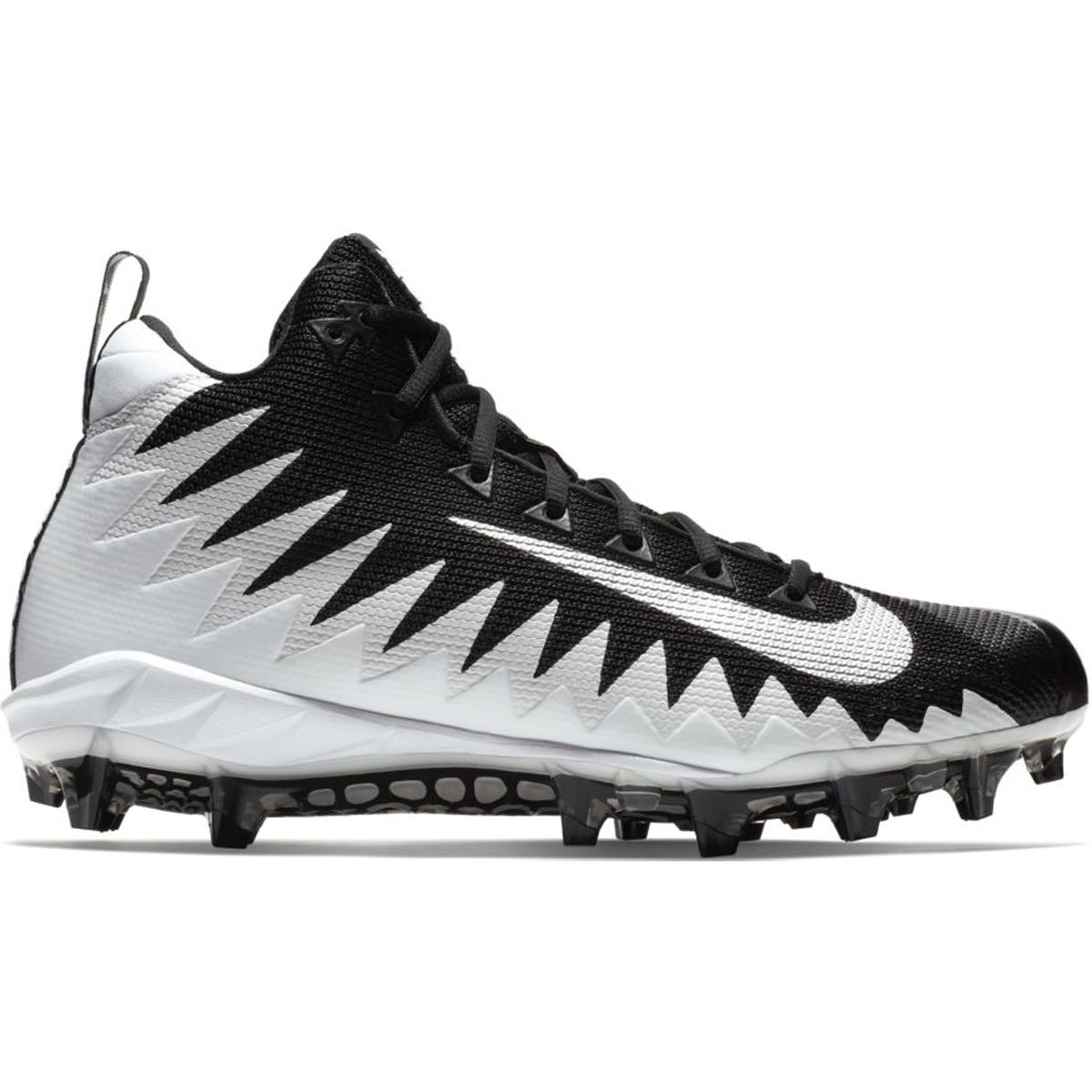 Nike Alpha Menace Pro Mens Mid Football Cleat