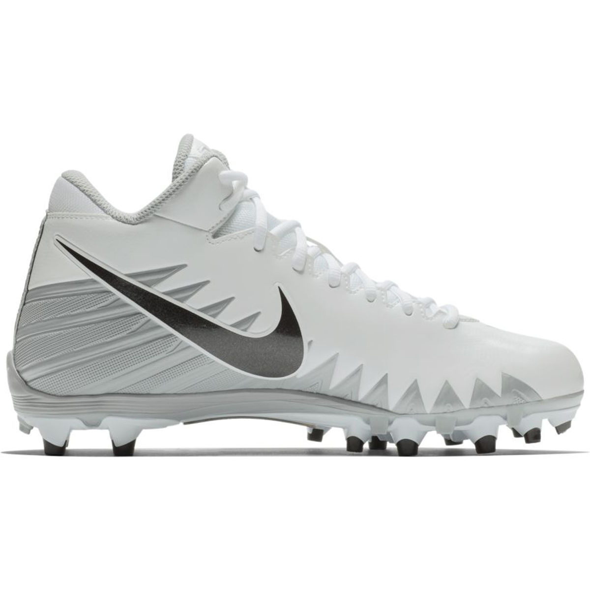 Nike Alpha Menace Varsity Mens Mid Football Cleat