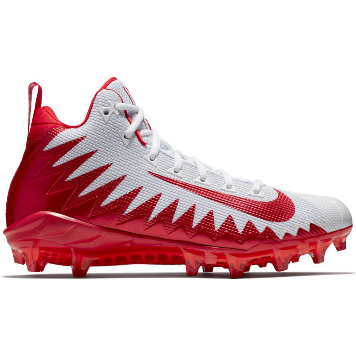 Nike Alpha Menace Pro Mid Mens Football Cleat