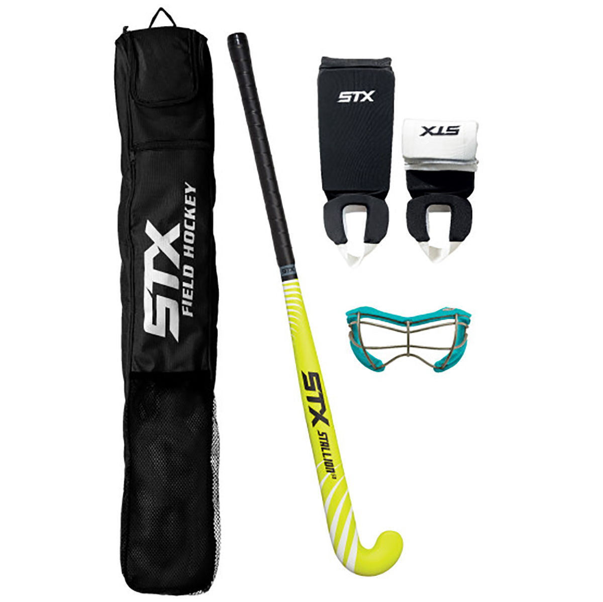 STX Junior Starter Field Hockey Package