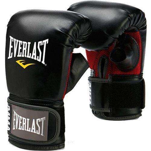 Everlast MMA Heavy Bag Gloves Size LG / XL