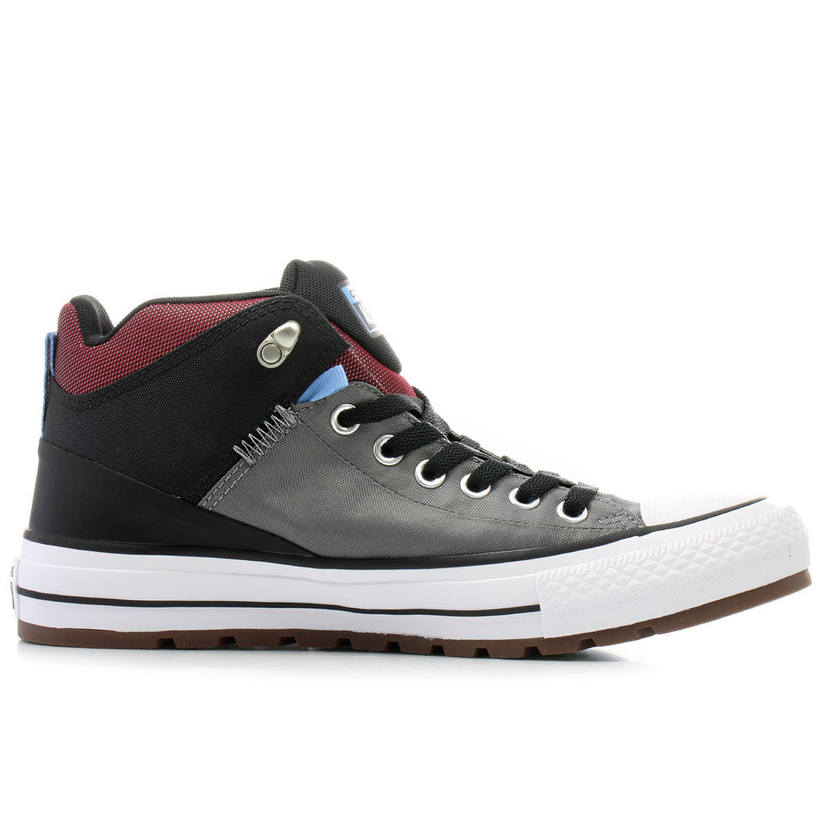 Converse Chuck Taylor All Star Mens Casual Boot